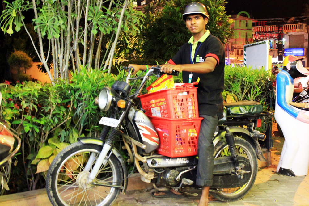 The Whitefield Market Home Delivery