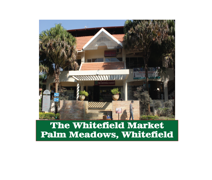 The Whitefield Market_Palm Meadows